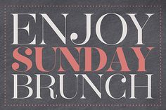 Beginning April 9th join us for Sunday Brunch!  Reservations Required  $16.99/person  $5 Mimosas & Bloody Marys  Call 636-475-5008 or e-mail us for reservations. www.villaantoniowinery.com