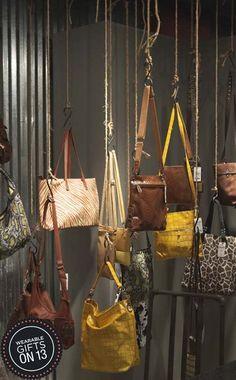 Dallas Market Center Chelsea Crew Showroom #wearablegifts #displays