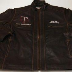 Custom rodeo jackets at rodeo jackets.com #nhsra #highschoolrodeo