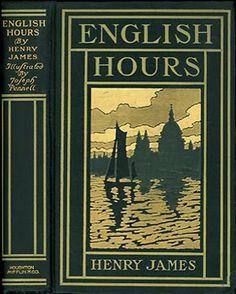 hearthside-reader:  Henry James - Houghton, Mifflin, 1905