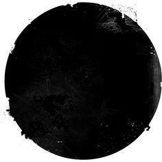 Circle shape ❤ liked on Polyvore