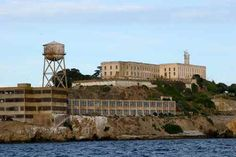 San Francisco's Alcatraz prison was closed in 1963. Al Capone called Alcatraz home for over four years. To this day screams can be heard from the dungeons, men running on the upper tiers and the sound of a banjo from the shower area where Al Capone use to play his banjo.