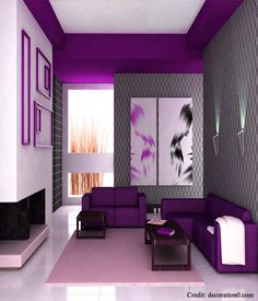 Stylish interior designs 2014