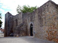 Tavira Castle - Castillo de Tavira - Castelo de Tavira