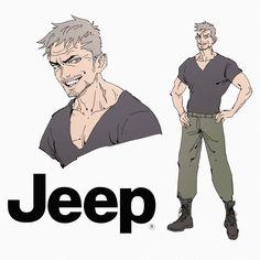 Cartoon As Anime, Cartoon Art, Anime Art, Brand Character, Character Art, Character Design, Cartoon Characters As Humans, Anime Characters, Fictional Characters
