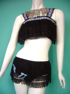 BURLESQUE Risqué 1950s Bikini Lingerie Calendar Girl Bettie Page Pin up Lacy Bra Panties Suit – 50s Playboy Bombshell