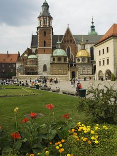 Wawel Cathedral, Royal Castle Area, Krakow (Cracow), Unesco World Heritage Site, Poland