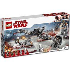 LEGO Star Wars Defense of Crait (75202)