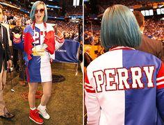 katy perry - superbowl