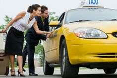 Choose the Best Taxi Service during your Vacations