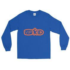 VIPKID Long Sleeve T-Shirt