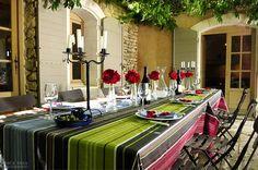 Goult rental, 5 bedrooms, Provence  http://www.theluberon.com/rentals/ls/goult/12/la-fontaine-de-faucon