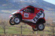 A smart on the rally, everything is possible on Dakar! #Dakar2013