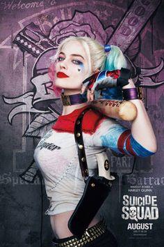 Biệt Đội Cảm Tử - Suicide Squad - 2016