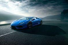 Lamborghini: Novitec Torado showt Huracan Superleggera look alike
