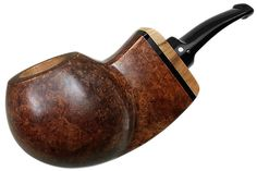 Luciano Smooth Bent Apple (Shekita Design) (B)