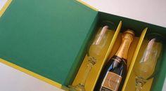 cartonagem artesanal caixa de vinho