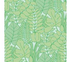 Wallpaper from Flügger Farver - Happy Nature 343003