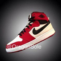 ac77f9f3bd37ef Air Jordan 1 AJKO returns in 2014  MensFashionSneakers Sneaker Magazine