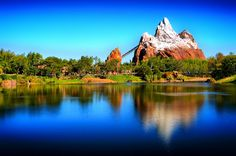 Expedition Everest at Disney World's Animal Kingdom