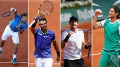 Nadal Goes For His 10th Roland Garros Title Against Wawrinka - Tennis For All