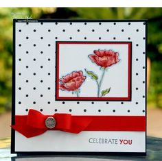STAMPIN UP UK INDEPENDENT DEMONSTRATOR MONICA GALE: Birthday Passionette !!!