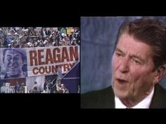 In 1988, after two terms in office, Ronald Reagan left the White House one of the most popular presidents of the 20th century -- and one of the most controversial. | Reagan preview . American Experience . PBS