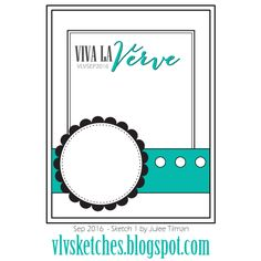 Verve Stamps: Free Shipping Promo for Labor Day Weekend