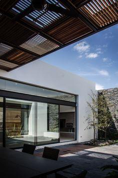Imagen 18 de 29 de la galería de Casa AGR / ADI Arquitectura y Diseño Interior. Fotografía de Oscar Hernández