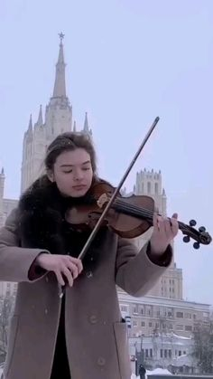 Cool Music Videos, Music Video Song, Feel Good Videos, Music Songs, Good Music, Violin Songs, Violin Sheet Music, Piano Music, Funny Minion Videos