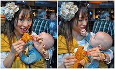 jen and dash: LOVE #babywearing