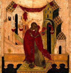 St. Joachim & St. Anna (The Conception)