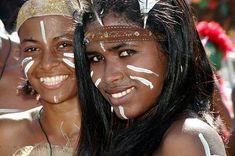 Dominican girls Amateur