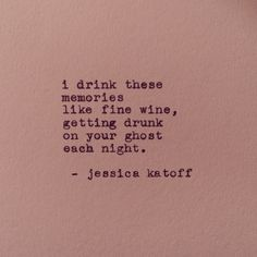 Original Poetry by Jessica Katoff - http://etsy.com/shop/jessicakatoff | http://instagram.com/jessicakatoff Missing you like hell..