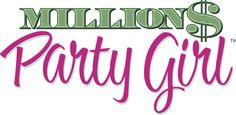 Million Dollar #Party Girl Lights You Up