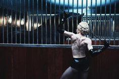 Madonna! i-love