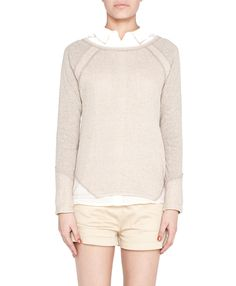 The Byron Sweater by StyleMint.com, $59.98