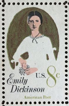 What should I write about in the essay ''Personal response to Emily Dickinson's poetry''?