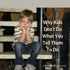 10 Reasons Why Kids