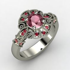 The Chantilly Ring....