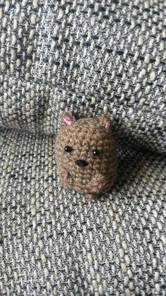 Kleiner Bär ♡