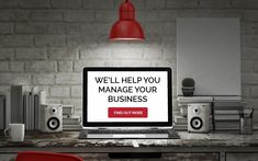 WE ENRICH YOUR BUSINESS!!