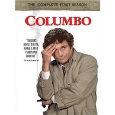 My list of the Top Detective Shows from the 70s include quirky characters like Columbo