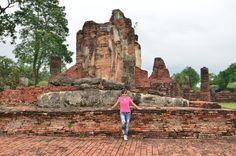 Historical Park - Sukhothai - Thailand