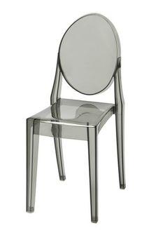 The Cameo Chair.  www.condobox.ca