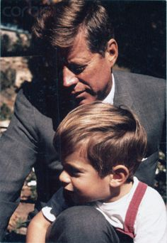 *JFK ~ JR. & SR.  - I have not seen this before.  Love this!