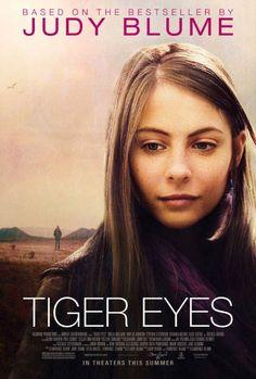 Tiger Eyes movie