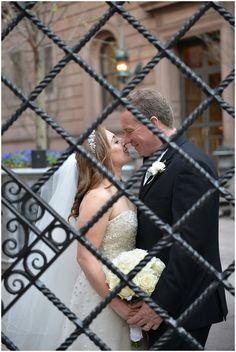 New York city wedding | Image by Jessica Schmitt Photography