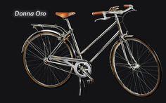 Bicicletta Cigno Classic