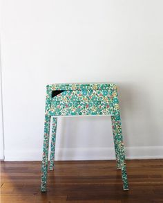 12 Clever & Fun DIY Projects to Update a Piece of Furniture You Hate
